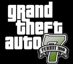 GTA Turkey Mod 7 Logo