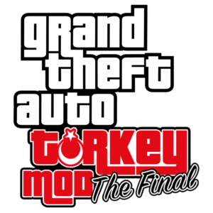 GTA Turkey Mod Final Logo