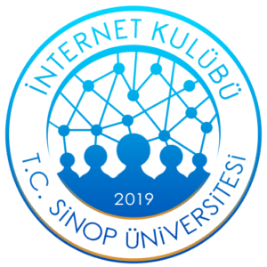 Sinop University - Internet Club Logo