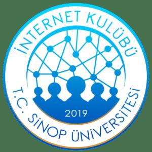 Sinop University - Internet Club Logo